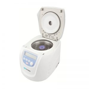 D3024 High Speed Micro centrifuge