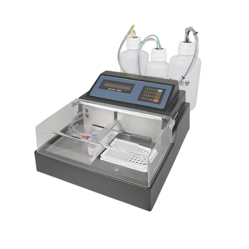 Programmable Stat Fax 2600 Microplate/Microstrip Washer