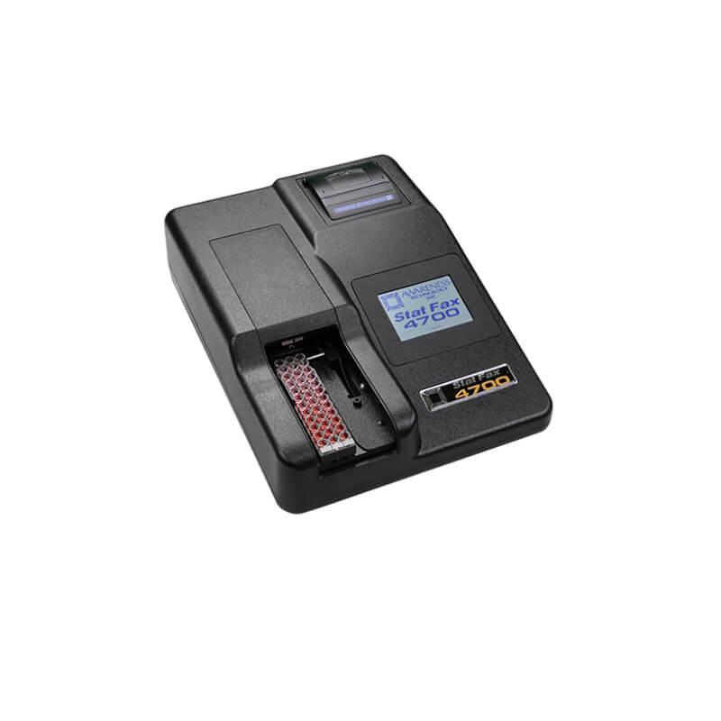 Stat Fax 4700 Elisa Microstrip Reader