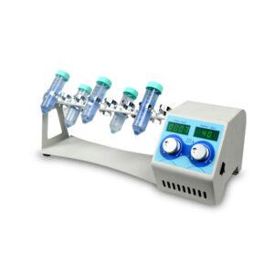 VM-80 Vertical Rotating Mixer