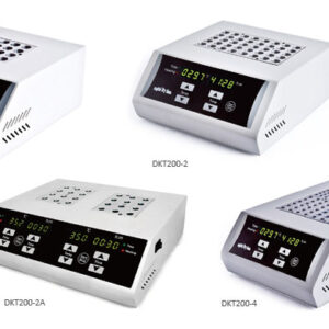 DKT200 Series Dry Bath Incubator